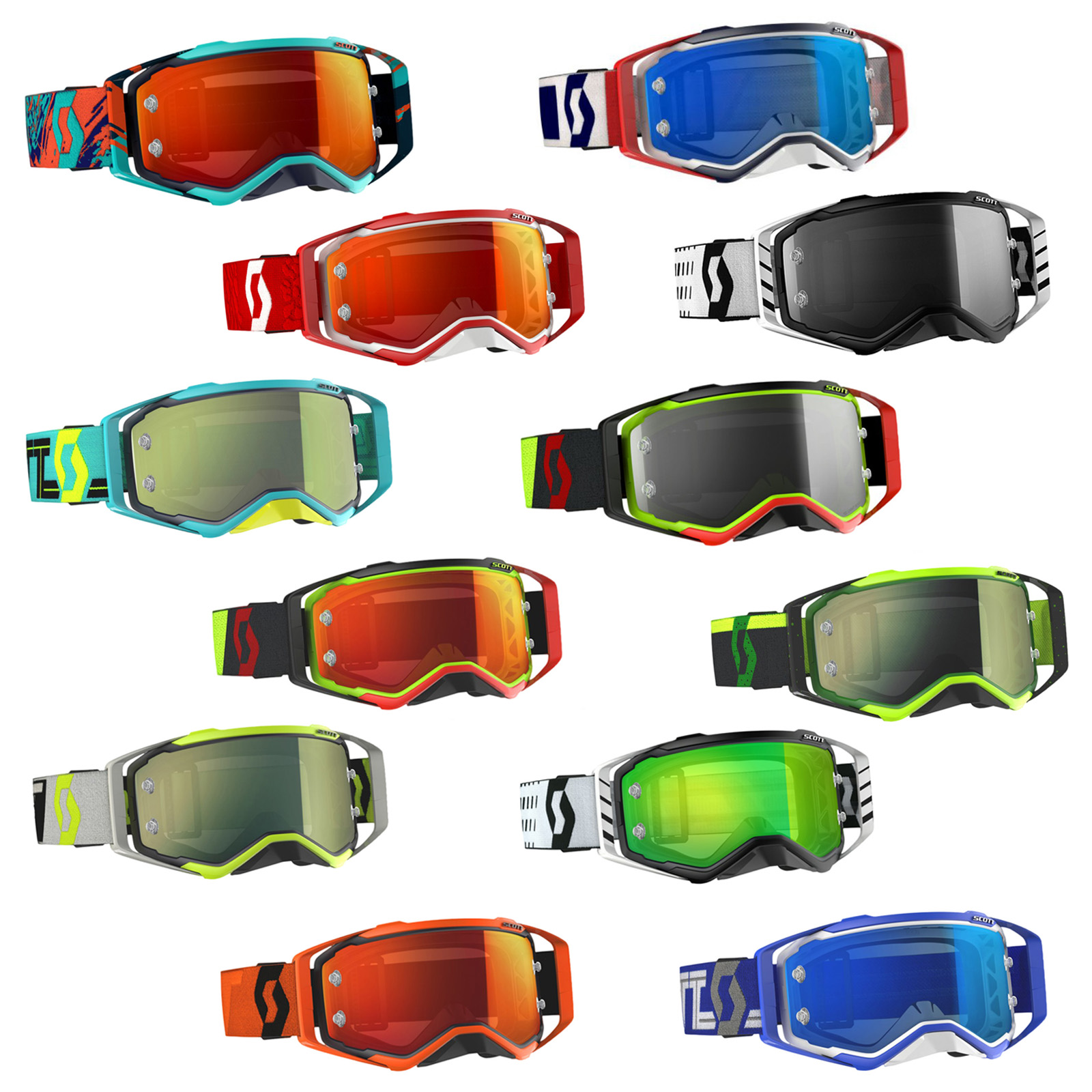 52481475471 Details about scott usa motorcycle offroad dirtbike atv prospect goggles  jpg 1600x1600 Scott usa goggles
