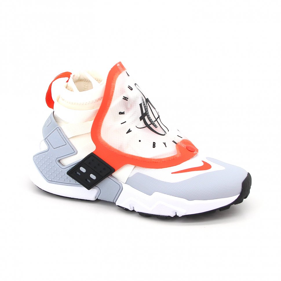 finest selection ab66b fd653 Image is loading AT0298,100,MENS,NIKE,AIR,HUARACHE,GRIPP ...