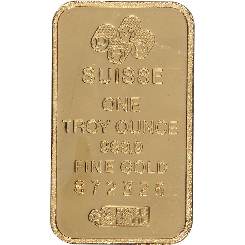 how to buy a 1 oz bar of gold