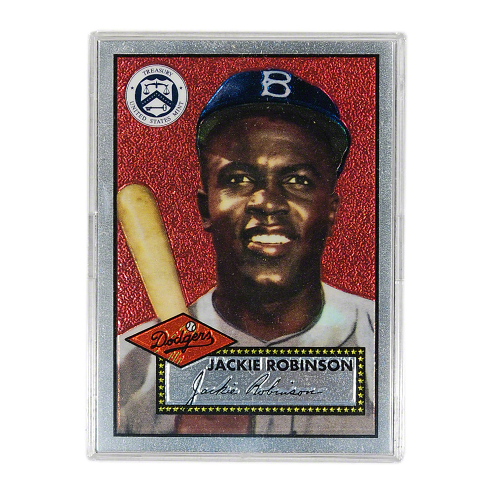 the legacy of jackie robinson Celebrate jackie robinson's legacy at the hall of fame when he stepped onto the ebbets field grass on april 15, 1947, jackie robinson changed the landscape of the.