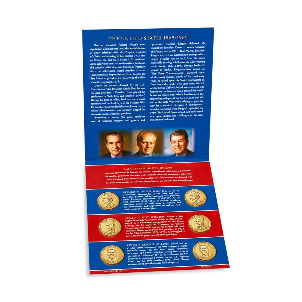2016 mint coin set