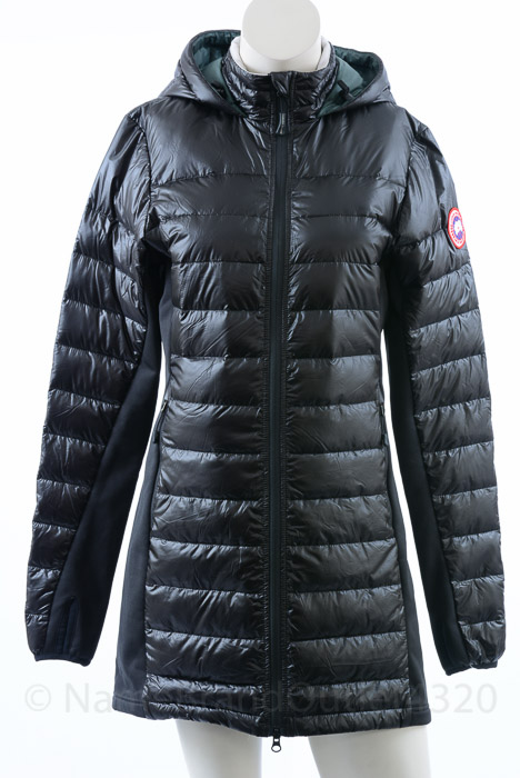 Canada Goose Price Tag Chords