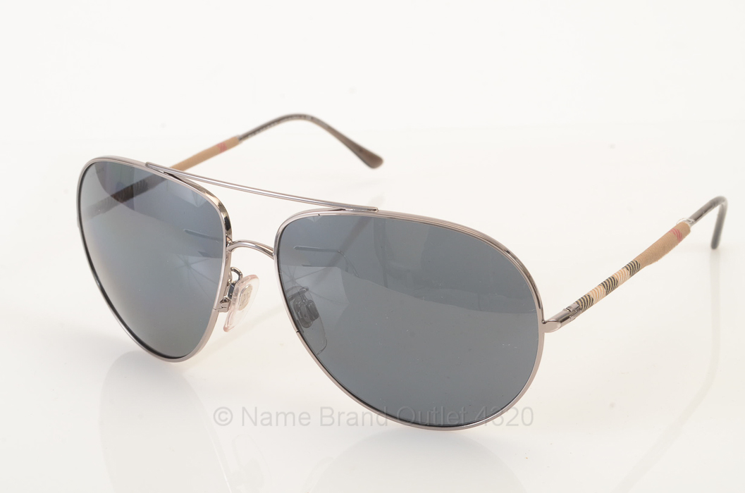 pilot aviator sunglasses  metal aviator