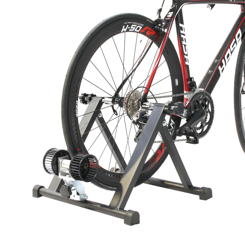Indoor Bicycle Bike Wind Trainer