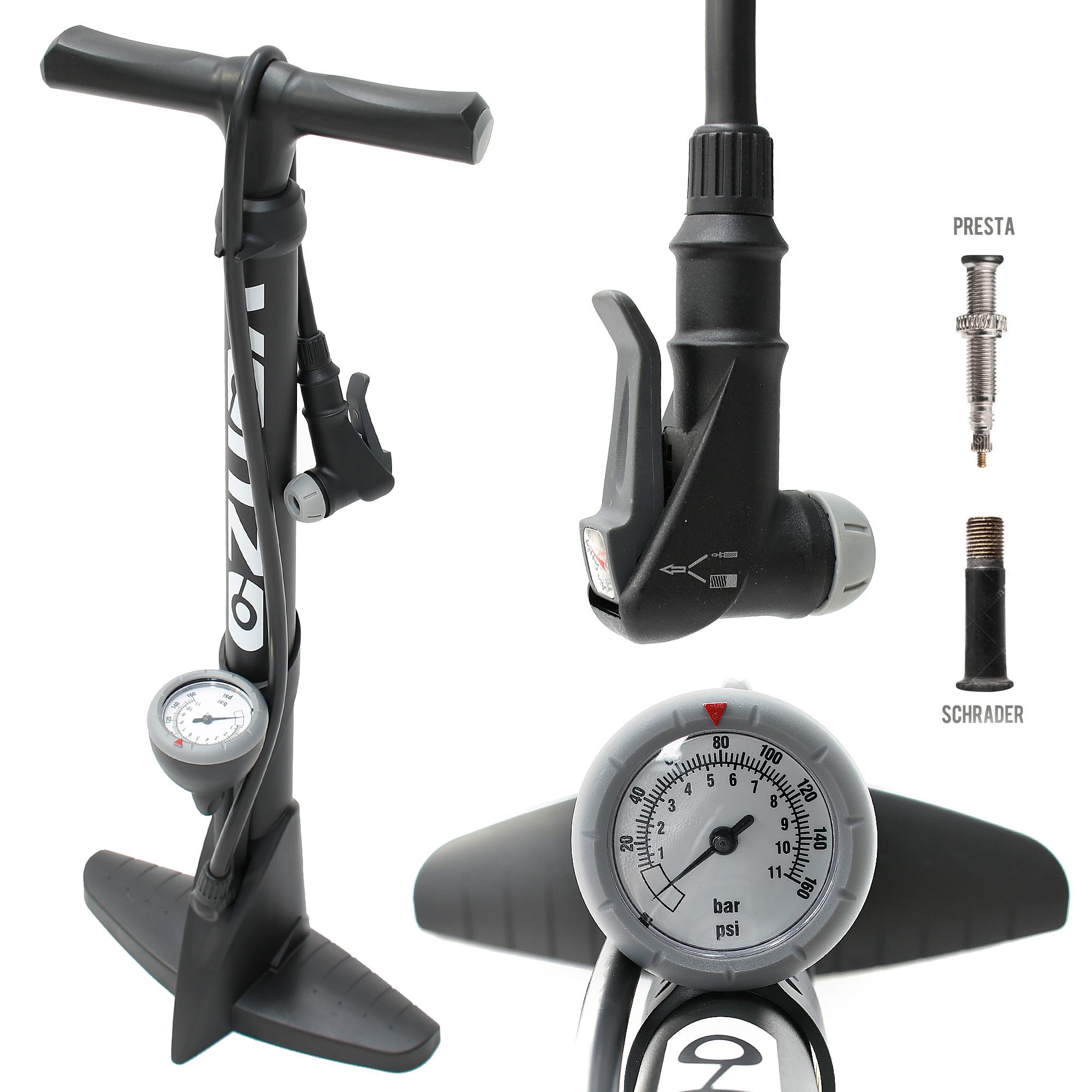 Mountain Bike Floor Pump Review Floor Matttroy