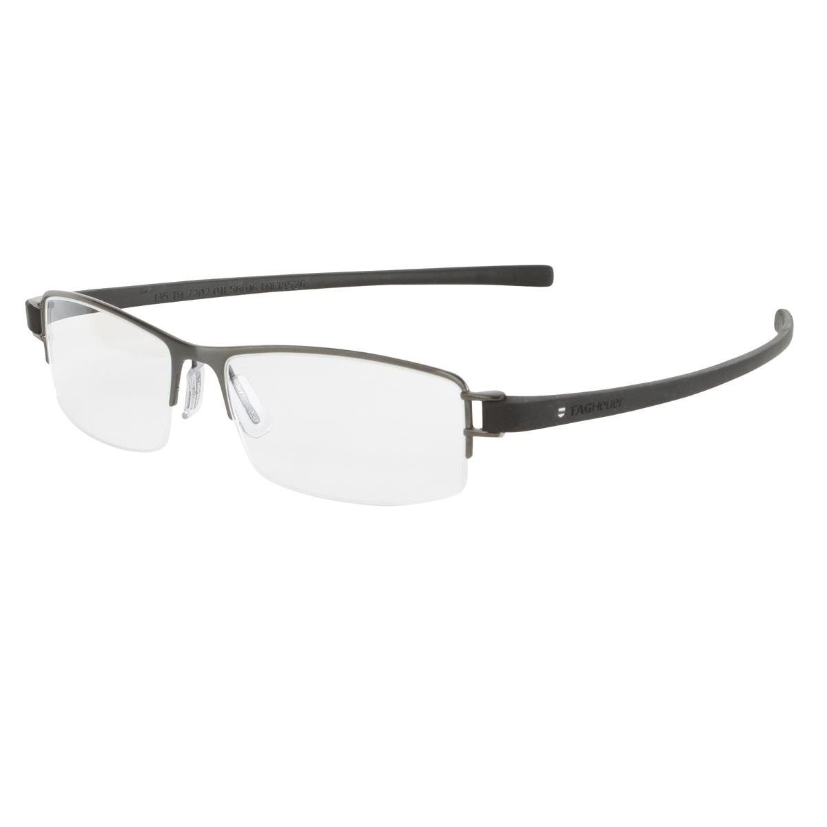 Designer Semi Rimless Eyeglasses Www Tapdance Org